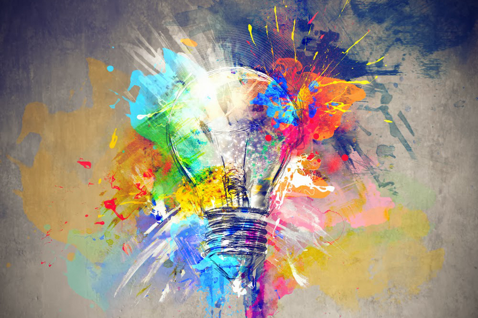 Creative Crowdsourcing