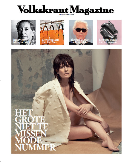 VolkskrantMag_FashionSpecial_cover