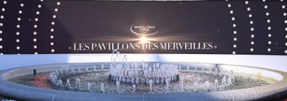 Pavillon des Merveilles_etiquette