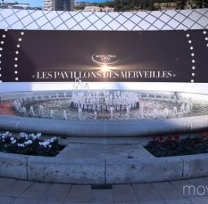 """Les Vitrines Merveilleuses"" – Monaco"