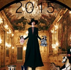 Happy 2015 !