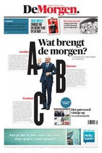 cover_DeMorgen